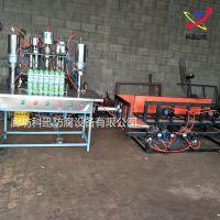厂家直销清洗剂灌装生产线设备