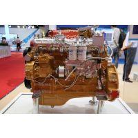 广西玉柴YC6J125-T361柴油机 柳工833国三装载机用电喷发动机