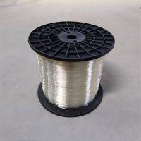 温室大棚内外遮阳系统配件托幕线 聚酯托幕线