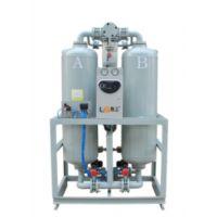 供应鲁工微热再生吸附式干燥机