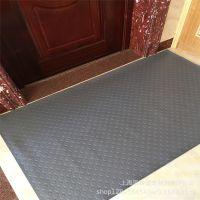 门厅地垫塑料pvc防滑垫 塑胶地板垫卧室厨房浴室门口门垫家用拼接