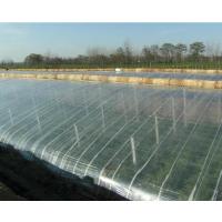 苏州益通泰常年批发订做农用薄膜PE塑料中盾无滴膜温室大棚膜