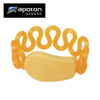 定制桑拿浴室防水手牌 游泳馆RFID手腕带 硅胶/ID/IC芯片消费腕带