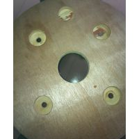 供应元成创电线盘挖孔 木板钻孔机 开孔器