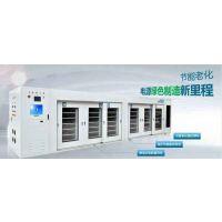 电源行业自动化