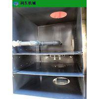 河南架子管钢管调直除锈一体机生产厂家 邢台市润东机械制造供应
