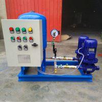 定压补水机组 供水设备 恒压供水 变频供水机组 管道增压设备