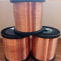 进口紫铜丝 c1100无氧铜丝 电气导电红铜线
