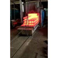 广东RT2-65-9台车式电阻炉 东莞淬火炉 中温热处理炉 加热电阻炉