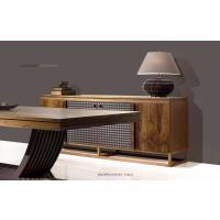 MOBI家具客厅卧室家具实木客厅椅咖啡桌茶几