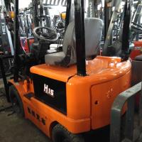 二手杭州叉车转让,1.5-10吨电瓶叉车燃料叉车 价格优惠全国包邮