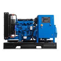 100kw柴油发电机组 潍柴动力100千瓦发电机 小区工厂应急供电