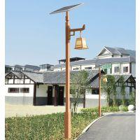 兴凯照明30w小区别墅 led太阳能庭院灯 可来图定制