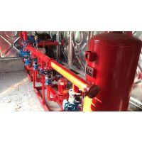 长治市地上型变频恒压供水设备