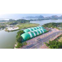 充气膜结构,充气膜结构建筑,气膜结构生产厂家-国家高新技术企业博德维