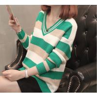 女士毛衣加厚加绒打底衫湖南长沙大量现货韩版毛衣尾货批发3-8元
