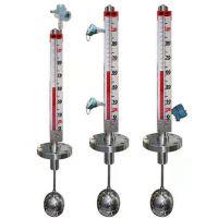 京傲仪表磁翻板液位计 浮球液位计 压力仪表 温度仪表安全可靠防爆防漏