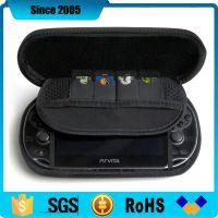 厂家直销EVA游戏机盒 1680D面冷热压成形游戏机保护包盒Game Case