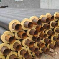 供青海西宁管道保温施工和格尔木管道保温材料
