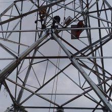 特力康高压线路在线监测设备(双卡综合型)