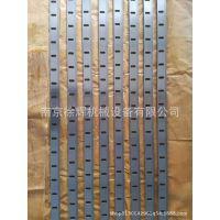 徐辉机械厂家直销高速钢刀片 非标圆形耐磨可定制高速钢刀片批发