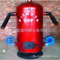 多用途室内养蘑菇增温设备 自动控温燃煤热风炉 种植育苗暖风炉