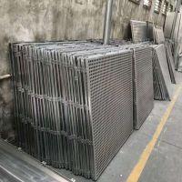 阳江铝单板厂家 冲孔铝单板价格_欧百得