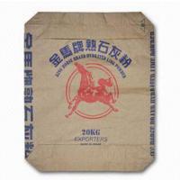 外延阀口15CM腻子粉包装袋