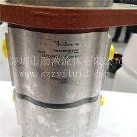 意大利SALAMI原装进口齿轮泵2.5PB25/19S-P55S3 613873621