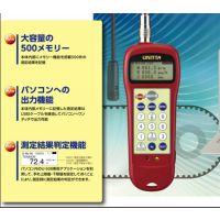 关于日本UNITTA皮带张力计U-508的几点特别说明