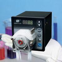 杭州艾普BT601S智能蠕动泵工业自吸泵大流量水泵增压泵静音小型计量泵