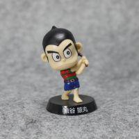 厂家专业定制 塑料卡通人物公仔玩偶摆件 日系人物手办玩具礼品