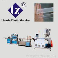 PVC密封条挤出机 塑料胶条生产线 PU条设备