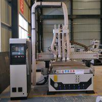 京蓝装备K4木工数控开料机 侧孔机,覆膜机,封边机等系列设备,适用家具行业