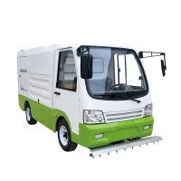 厂家直销高温高压清洗车YD4Q2000A1,高压清洗车环卫清洗车
