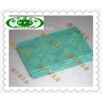 正品3M绿色工业百洁布/不锈钢专用拉丝布