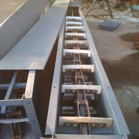 刮板输送机的工作原理轴承密封 板链刮板输送机
