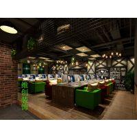 合肥专业网咖装修设计公司,自己的销售模式和特色