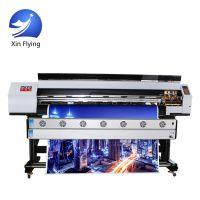 国产户外写真机 皮革打印机