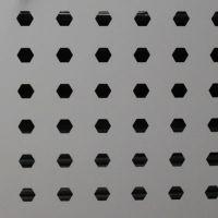 南京304不锈钢板圆孔网 过滤筛分5孔5距优质网孔板