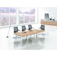 天津免漆板式会议桌-办公会议桌生产厂家