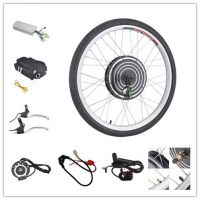 26寸48v1000w电动自行车改装套件LY-48V1000