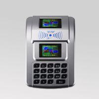 昆明华蕊HX-803IC卡消费机