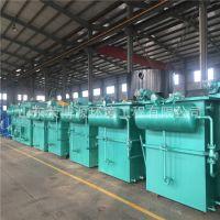 陕西食品污水纺织污水处理设备 甘肃机械加工污水处理设备