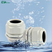M16*1.5型LED塑料/金属电缆防水接头 加长电缆接头 填料函接头