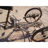 自行车篮,自行车挂篮,自行车减振