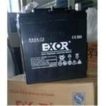 EXOR埃索蓄电池12V65Ah厂家直销图片\参数