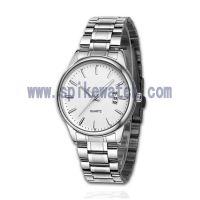 手表工厂定制批发商务馈赠金属石英礼品手表