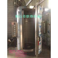 厂家直销不锈钢电加炭烧猪炉适用范围广可订造鹤山市联锋机械厂