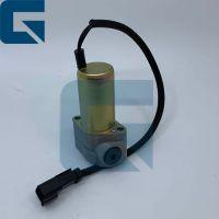 现货供应PC200-8 PC300-8 PC350-8先导阀702-21-07610电磁阀